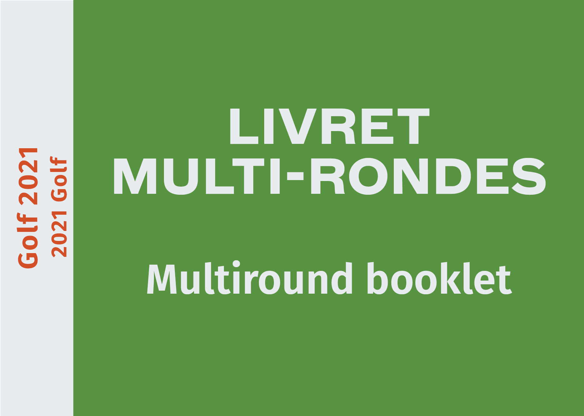Multi-Round booklet